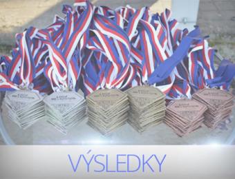 Mistrovství ČR - Ptýrov